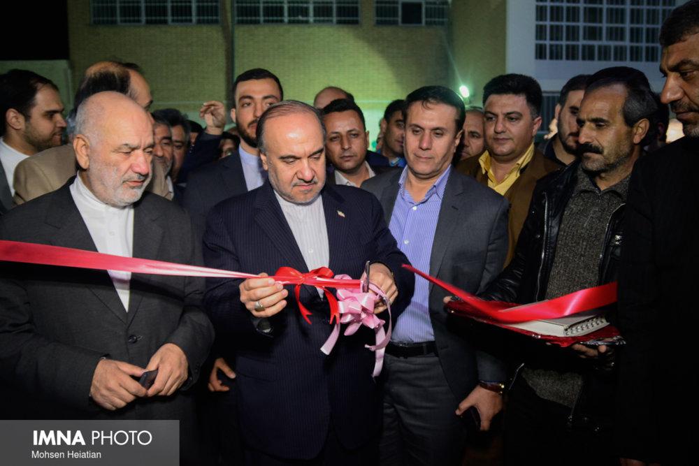 سلطانی فر: میخواهیم هندبال ایران را در جهان مطرح کنیم