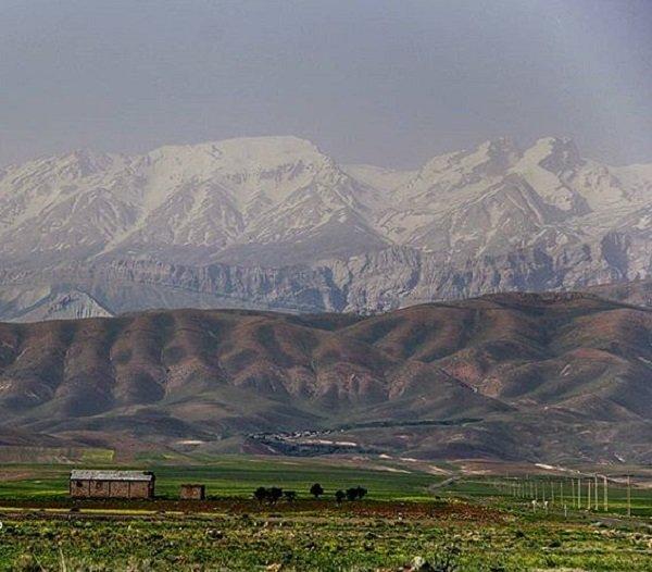 روستاهای سمیرم الگویی برای سایر روستاها/ثبت ملی روستای مهرگرد با جدیت پیگیری شود