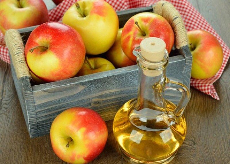 فواید شگفت انگیز سرکه در رژیم غذایی سالم