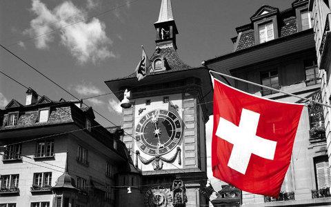 نرخ تورم سوئیس منفی ۰.۶ اعلام شد