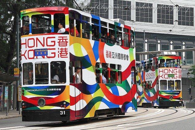 گردشگران در چه کشورهایی بهره بیشتری از حمل و نقل عمومی میبرند؟