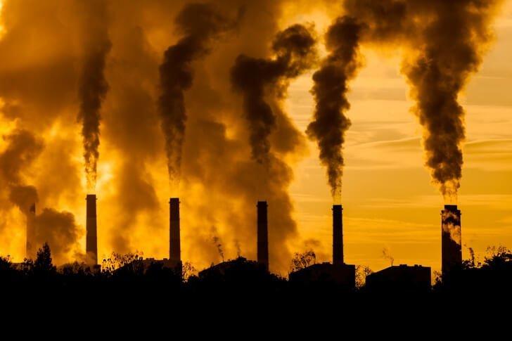 پایان آلودگی هوا با ایدههای خلاق شهری