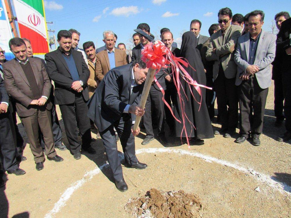 بهرهبرداری از ۳۳ پروژه آبرسانی در استان