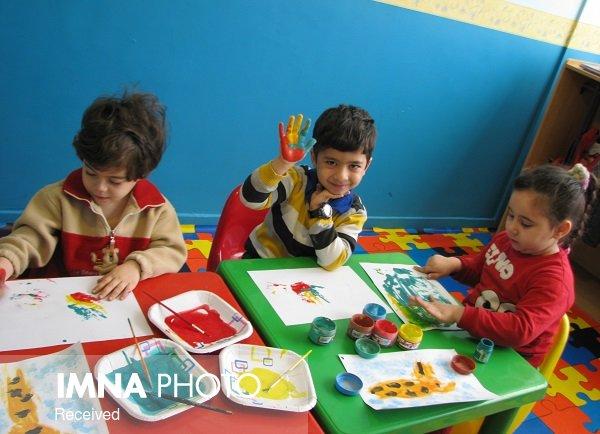 تکلیف فعالیت مهدهای کودک اصفهان این هفته مشخص میشود