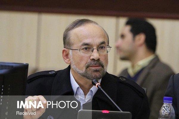 موضوعات حزبی دلیل دستگیری خلیلی اردکانی