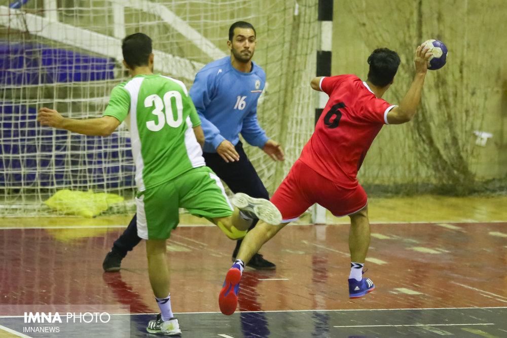 تعویق یک ساله مسابقات هندبال جوانان آسیا