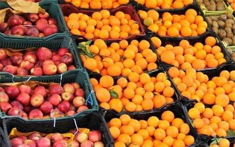 تصمیمات ستاد تنظیم بازار برای ذخیرهسازی پرتقال و سیب