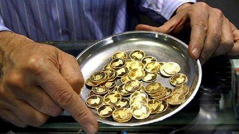 تداوم کاهش نرخ سکه امامی/ ثبات قیمت دینار عراق امروز ۲۱ مهرماه +جدول