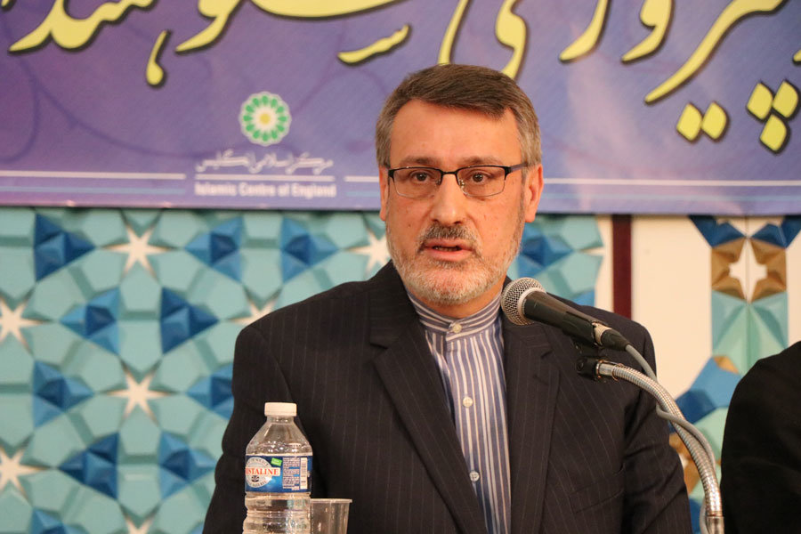 موضع رسمی ایران در مورد نفتکش توقیفی نقض نشده است