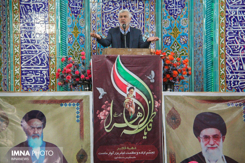 بالاترین امنیت منطقه در ایران است