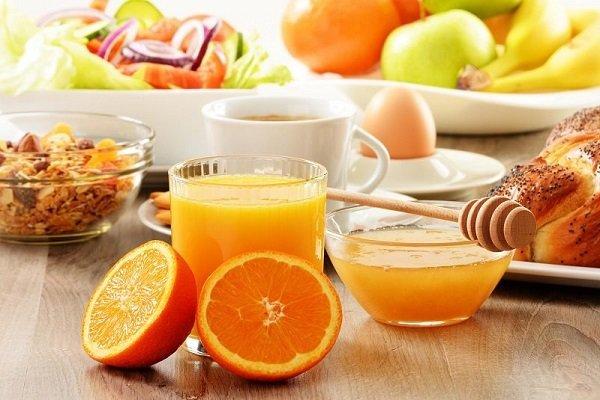 ۹ قانون صبحانه برای افراد مبتلا به دیابت/ فواید بی شمار نارنج