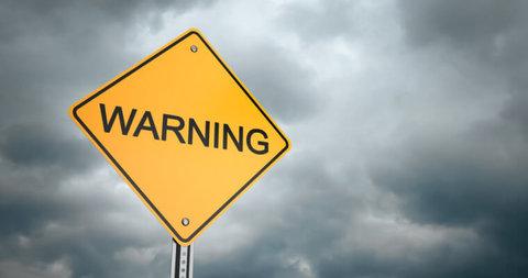 هشدار سازمان هواشناسی در خصوص فعالیت سامانه بارشی جدید از امروز
