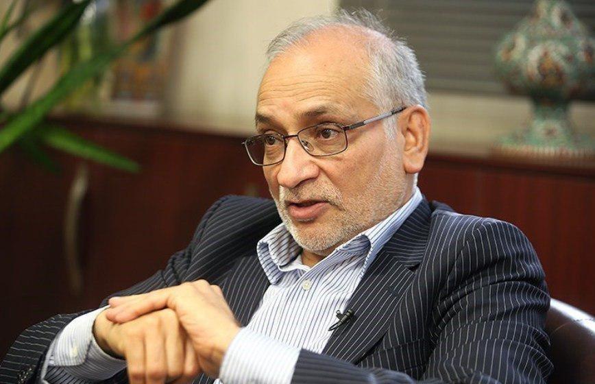مرعشی: تمام اقتدار جمهوری اسلامی از مردم است