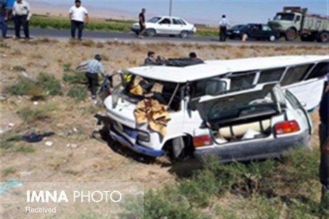 رتبه نخست شیراز در کاهش تصادفات منجر به فوت در بین کلانشهرهای کشور