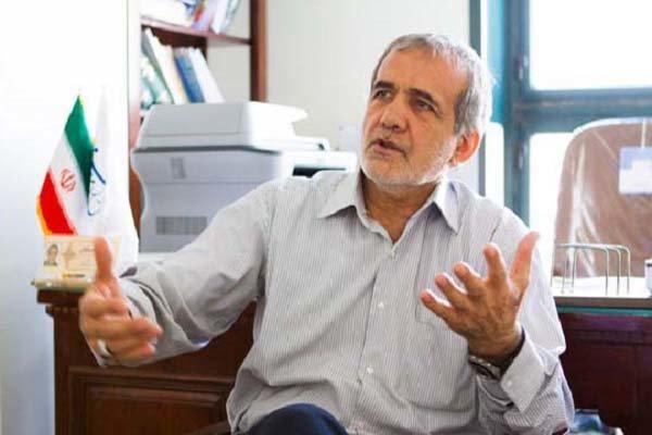 پزشکیان: دولت موادمخدر عرضه کند