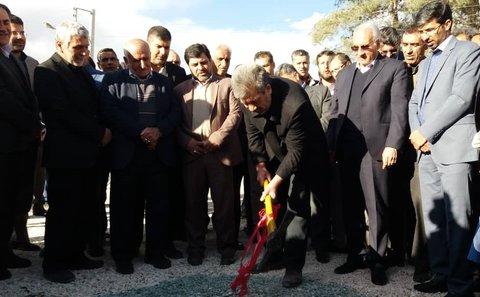 آغاز عملیات اجرایی خیابان منتظر المهدی در منطقه ۱۴
