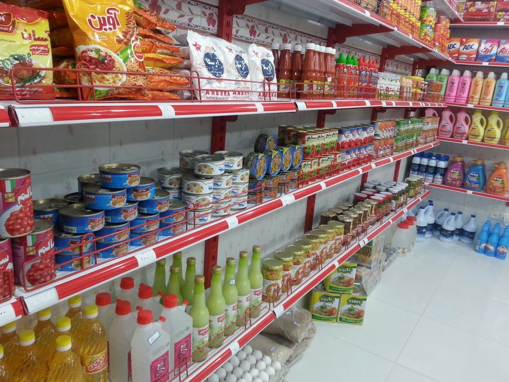 نشست عرضه فناوری در صنایع غذایی در اصفهان برگزار شد