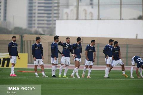 تامین هزینه های تیم ملی فوتبال و فوتسال توسط سازمان برنامه و بودجه