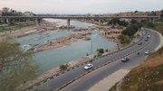 یک ساباط تاریخی در دزفول فروریخت