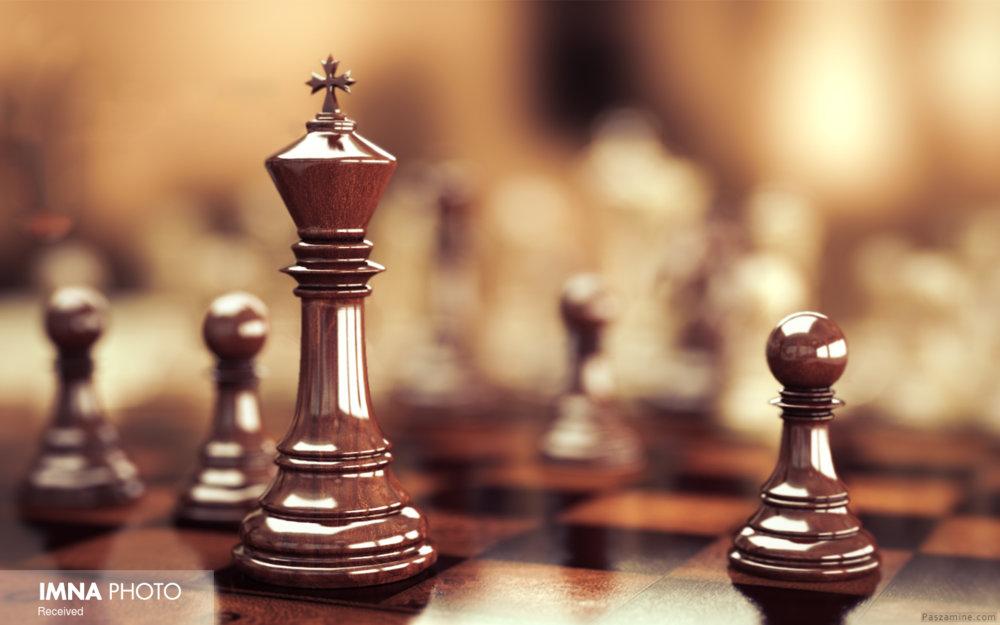 اعضای کمیته فنی فدراسیون شطرنج مشخص شدند