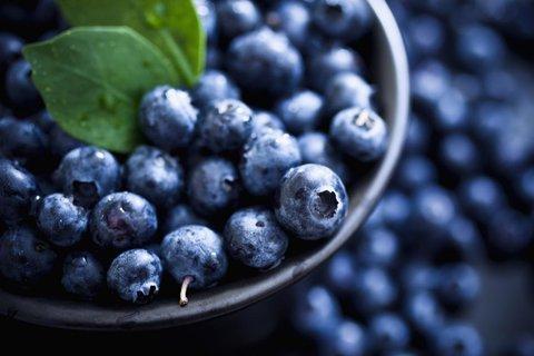مصرف روزانه بلوبری و پیشگیری از بیماریهای قلبی/خواص جادویی روغن زیتون