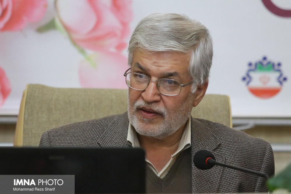 حق مردم اصفهان در حوضه زاینده رود ادا نشده/ وزارت نیرو اراده جدی ندارد