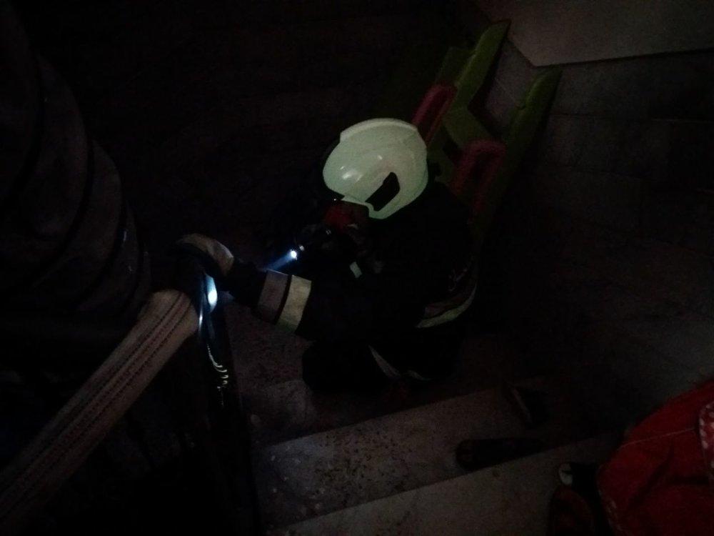 حادثه سوختگی ۵ کارگر در کوره آجرپزی محمدآباد