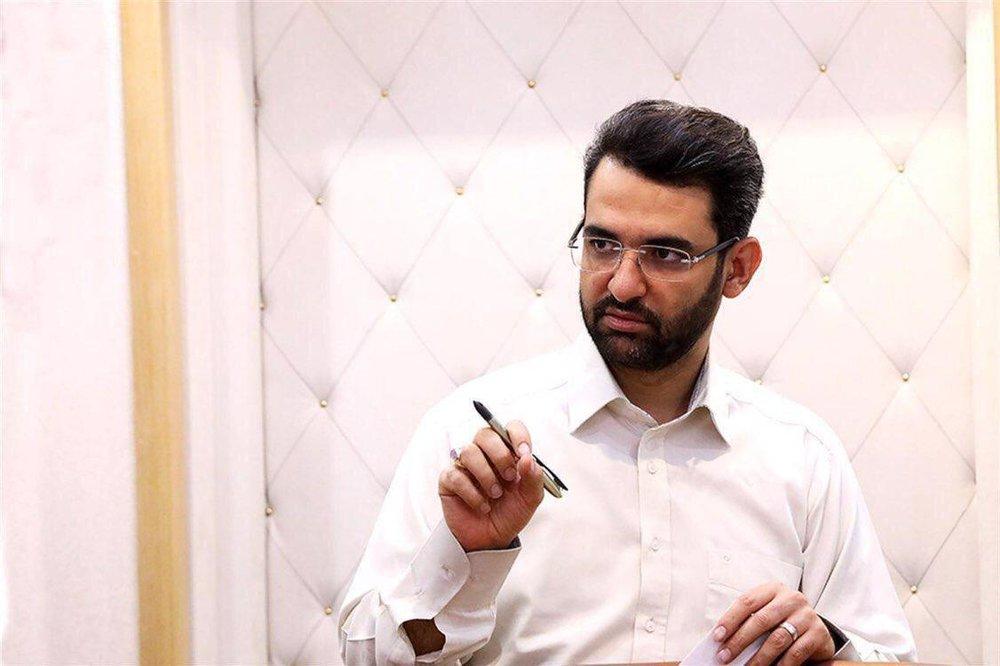 ۸۶ درصد روستاهای زنجان به اینترنت متصل شده است
