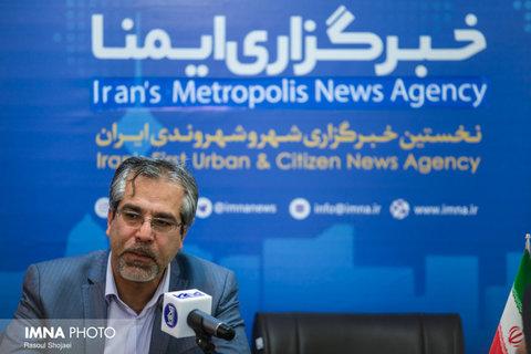 تغییر رویکرد هفته فرهنگی اصفهان اقدامی شجاعانه است