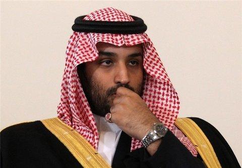 دادگاه واشنگتن ولیعهد عربستان را احضار کرد