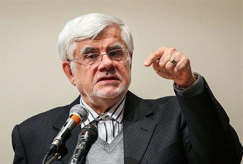امیدواریم مجمع تشخیص با رعایت منافع ملی تصمیم گیری کند