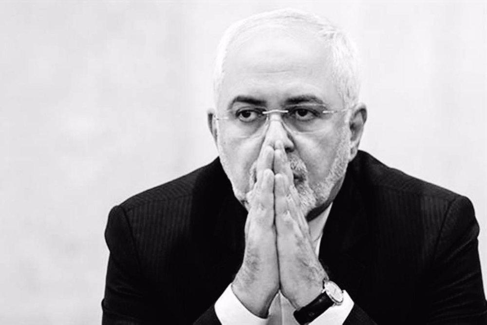 ظریف: در انتخابات ریاست جمهوری شرکت نمی کنم/ عضو هیچ دسته بندی سیاسی نیستم