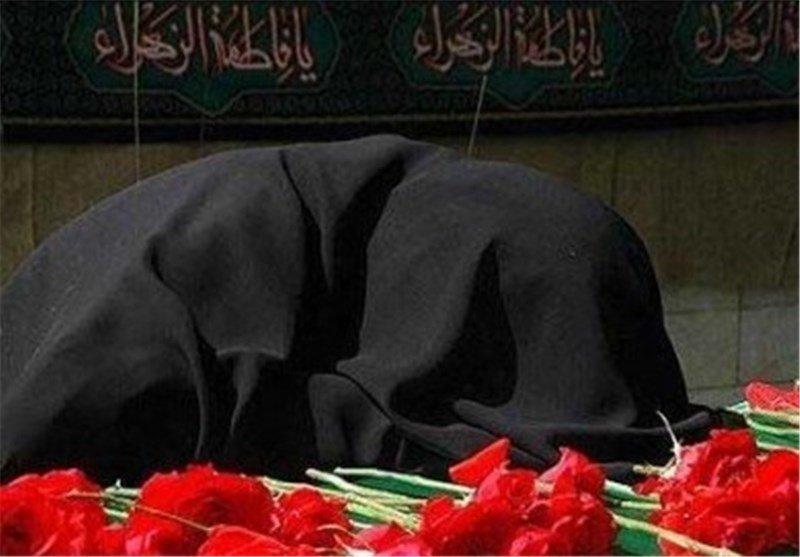 مادران شهیدان لطفعلیان، یزدانی ،مهرابی کوشکی وفتاحی آسمانی شدند