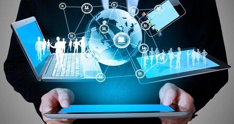 تحول دنیای اقتصاد در پرتو فناوریهای دیجیتال