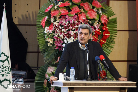 حناچی: پروژه قطار ملی ۴۷ درصد پیشرفت دارد
