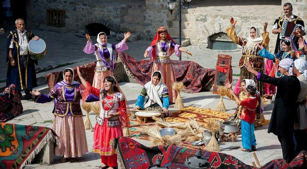9th Varesh Int'l FilmFest to display Azeri anthropological films