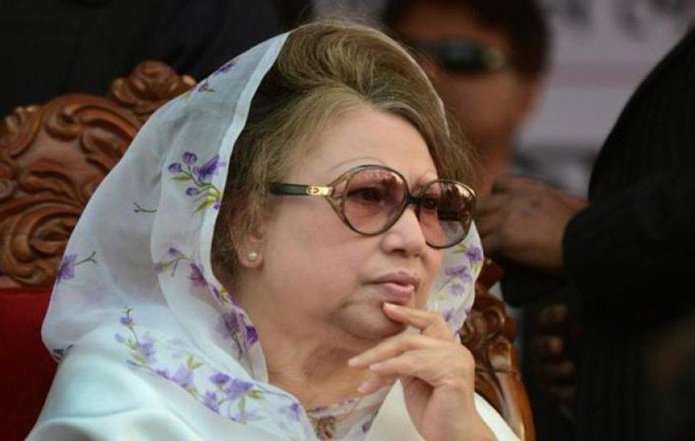 خالده ضیا؛ اولین نخست وزیر زن بنگلادش