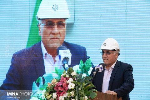 پروژههایی برای حفظ جان شهروندان مناطق ٧ و ١۴ اصفهان