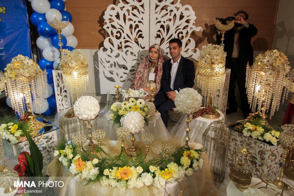 محدودیت زوج و فرد در دفاتر ازدواج اعمال میشود