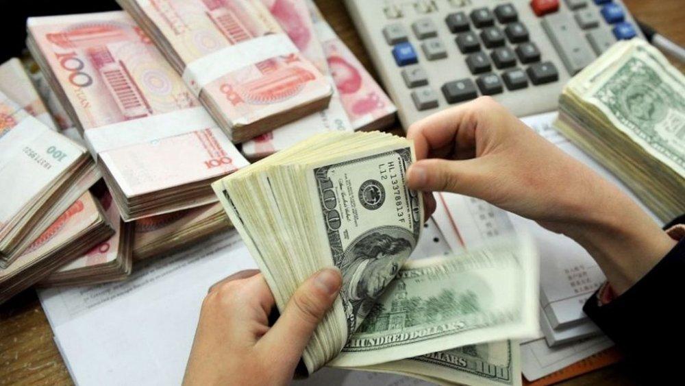 عملیات بازار باز موجب کنترل تورم و نرخ ارز میشود