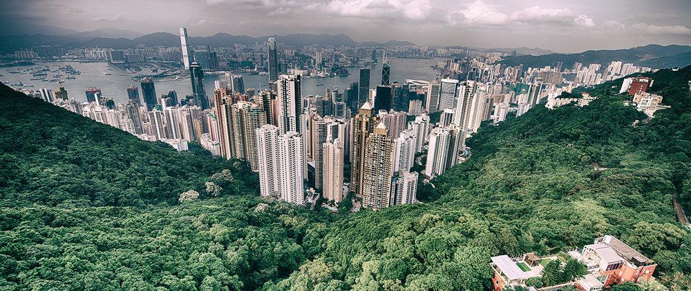 سبزترین شهرهای جهان معرفی شد