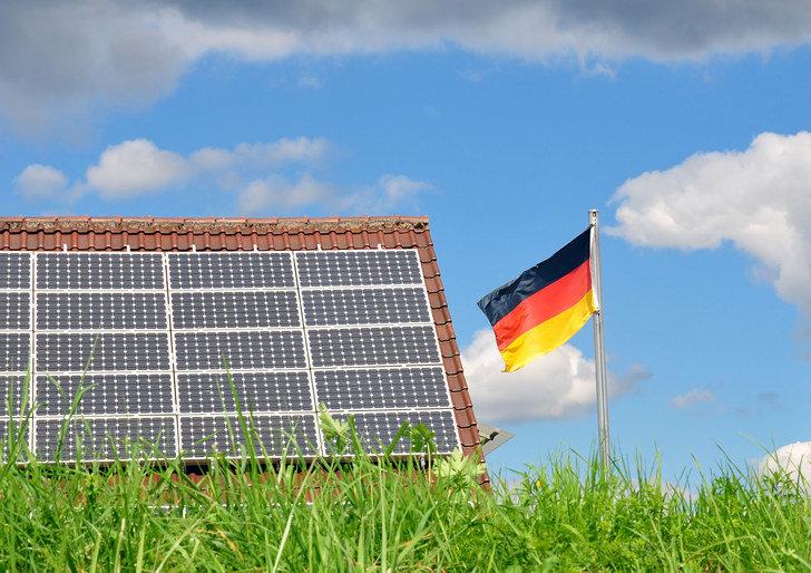 اقدامات موثر آلمان در راستای حفظ محیط زیست