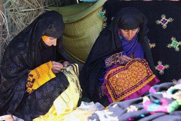 اقدامات حمایتی معاونت زنان ریاست جمهوری در توانمندسازی بانوان روستایی و عشایری
