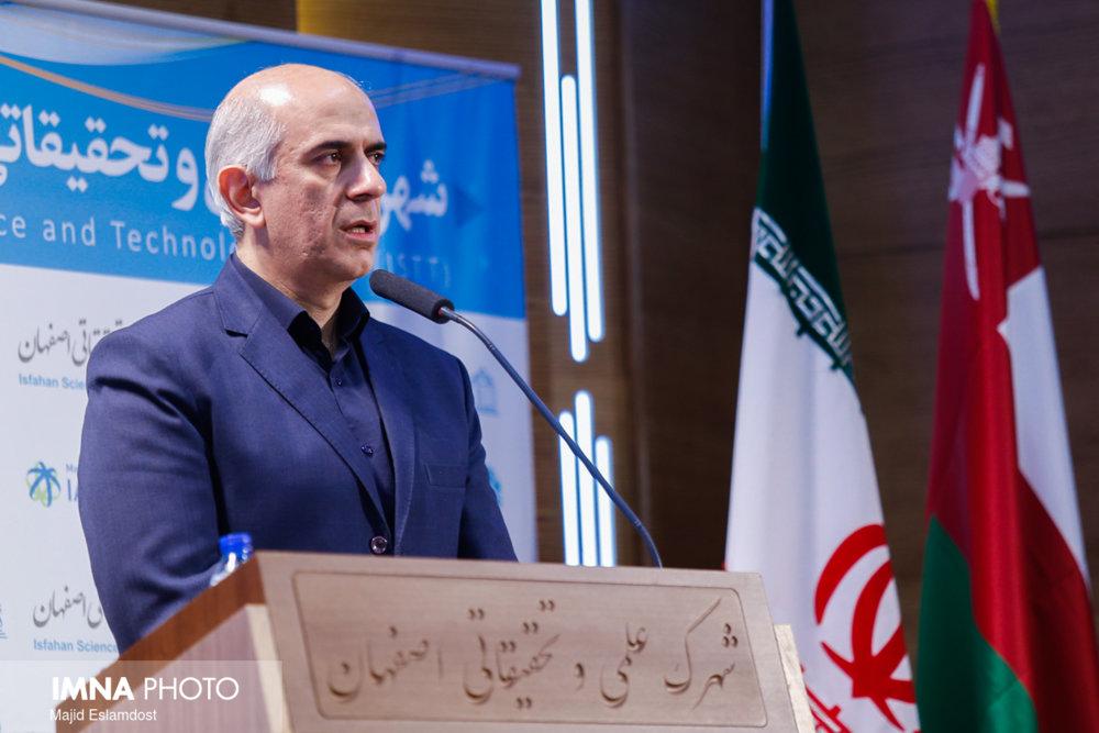 روابط تجاری اصفهان و مسقط همچنان ادامه دارد