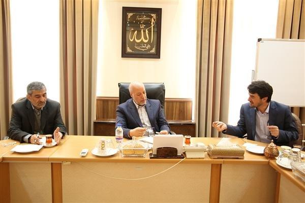 شائبه دخالت سیاسی کمیته امداد در برخی مسائل باید از بین برود