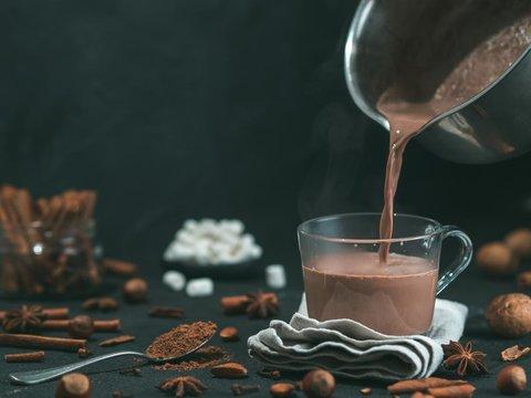برای کاهش استرس و محافظت از قلب کاکائو بخورید