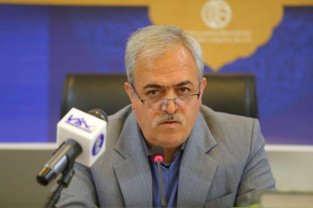 وعده ۳۰۰ میلیارد تومانی دولت به شهرداری برای اتمام مرکز همایشها
