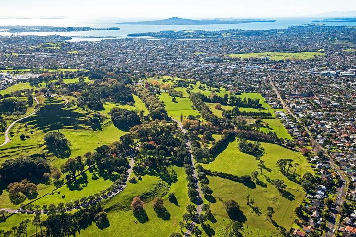 پارکهای موضوعی در شهر احداث میشود