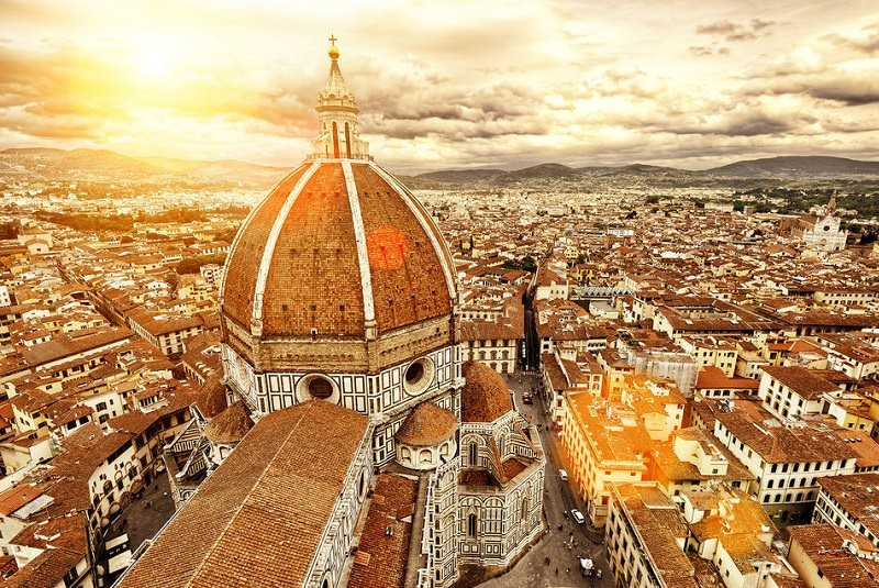 Isfahan, Florence to stream joint musical compositions