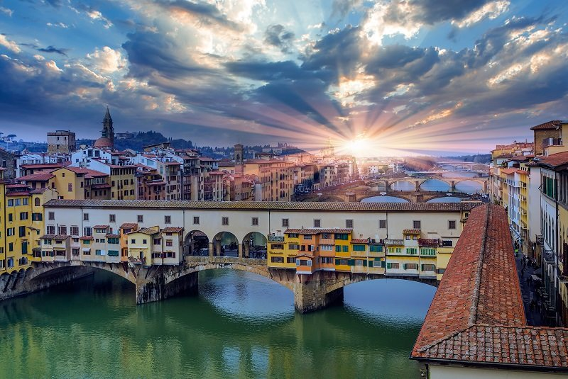 Isfahan, Florence to reinforce relations